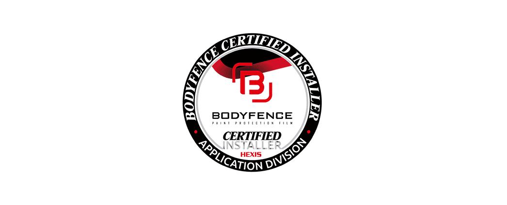 hexis-bodyfence-certifierad